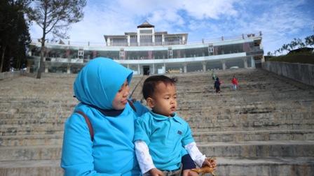 Piknik ke Danau Toba – Taman Simalem Resort